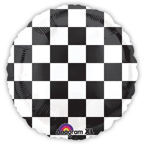 """18"""" Checkerboard - 1"""