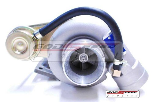 Godspeed Gt25 T25 Internal Wastegate Turbo Charger Universal