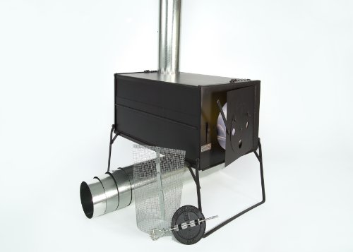 Uncompahgre Collapsible Pack Stove (Collapsible Stove Pipe compare prices)