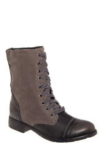 Wanted Forge Mid Calf Boot
