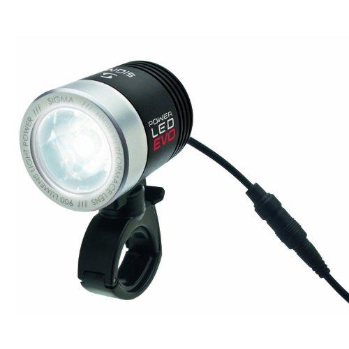 Sigma Powerled Evo Rechargeable Light (900 Lumen)