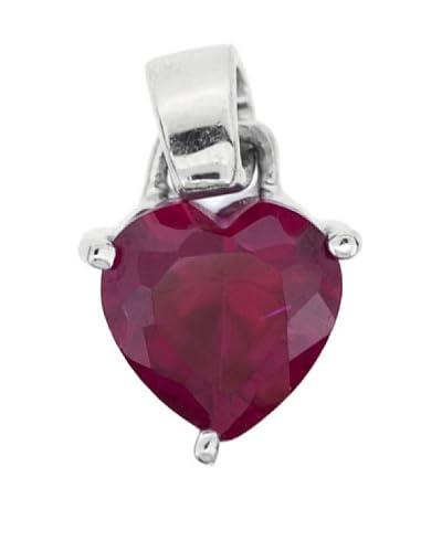 Kute Jewels Conjunto de cadena y colgante Heart
