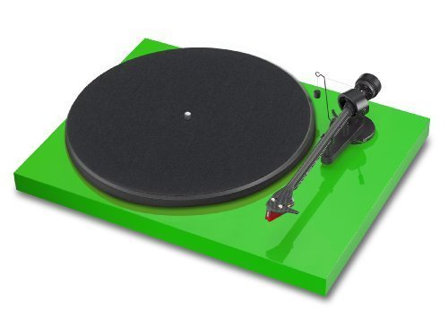 Pro-Ject - Debut Carbon DC (Green)