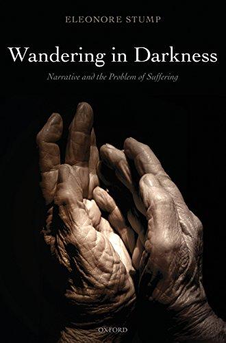 WANDERING IN DARKNESS C