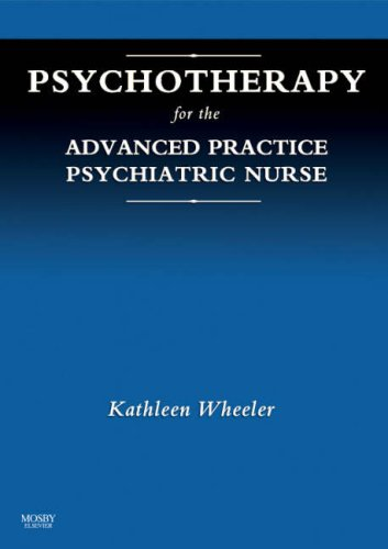 Psychotherapy for the Advanced Practice Psychiatric...