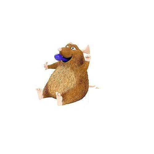 Ratatouille (Rat A Too Ee) Action Figure Display - Emile - Buy Ratatouille (Rat A Too Ee) Action Figure Display - Emile - Purchase Ratatouille (Rat A Too Ee) Action Figure Display - Emile (Ratatouille, Toys & Games,Categories,Action Figures,Playsets)