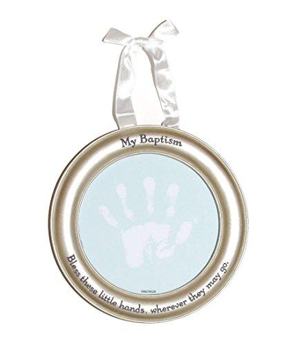 Hallmark Handprint Frame - Baptism - 1