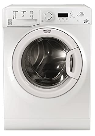 Hotpoint-Ariston FMF 823 EU Lave linge 8 kg 1200 trs/min A+++ Blanc