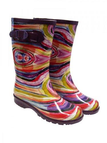 beck-botas-de-agua-mujer-mujer-color-multicolor-tamano-41