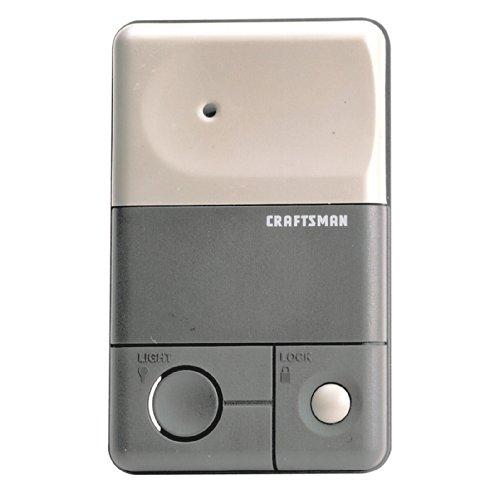 Craftsman Premium Control Console, #53687 (Craftsman Remote Garage Opener compare prices)