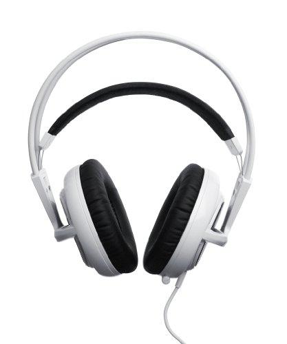 Steelseries 51100 Siberia V2 Headset White