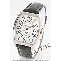 [ミッシェルジョルダン]MICHELJURDAIN 腕時計 スポーツ ダイヤモンド レザー ブラック/シルバー SG1000-11 メンズ