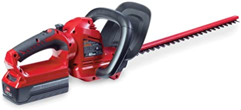 Toro 22-Inch Cordless  Lithium-Ion Hedge Trimmer, 20-Volt