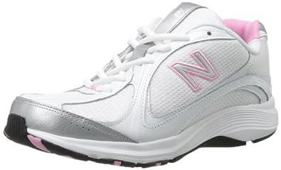 Buy New Balance Ladies WW496 Walking Shoe by New Balance