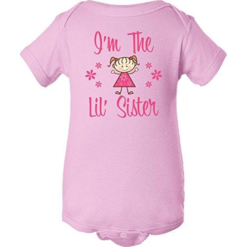 Big Sister And Little Sister Shirts