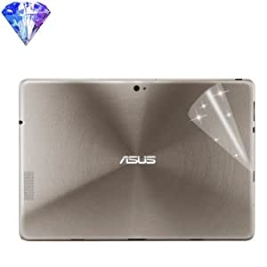 Back Cover Diamond Film Screen Protector for ASUS EeePad TF201