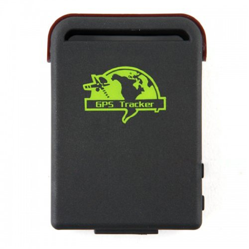GLYBY-Gps Tracker With Remote Control Gsm/Gprs Tracking Vehicle Car Gps Tracker Tk102