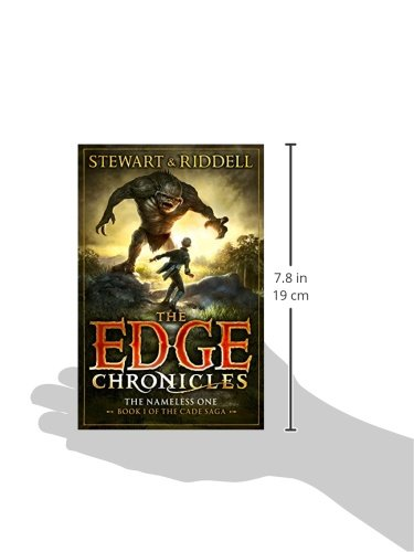 The Edge Chronicles: The Nameless One: First Book of Cade