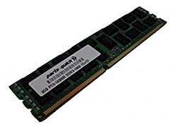 8GB Memory Upgrade for SuperMicro X9DRL-iF Motherboard DDR3 PC3-14900 1866 MHz ECC Registered DIMM RAM (PARTS-QUICK BRAND)