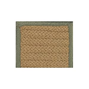 OUTDOOR SQUARE RUGS