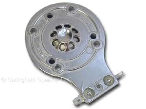 All Metal JBL 2412 Horn Diaphragm - 2412H, 2412H-1, JRX, 100, 112, 115, Eon, MPro, Soundfactor
