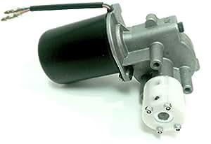 Buy Makermotor Electric Gear Motor 12v Low Speed 50 Rpm