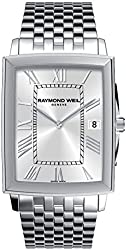 Raymond Weil Tradition Men's Quartz Watch 5456-ST-00658