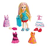 Polly Pocket Colour Change Fashion Pack