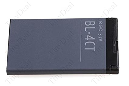 Tiny Deal 860mAh BL-4CT Battery (for Nokia)