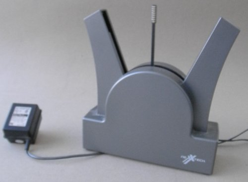 Nexxtech led motion clock