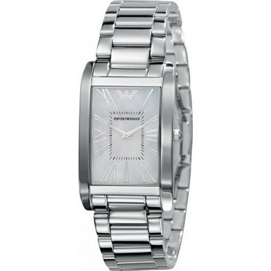 Emporio Armani Ladies Bracelet Watch AR2037