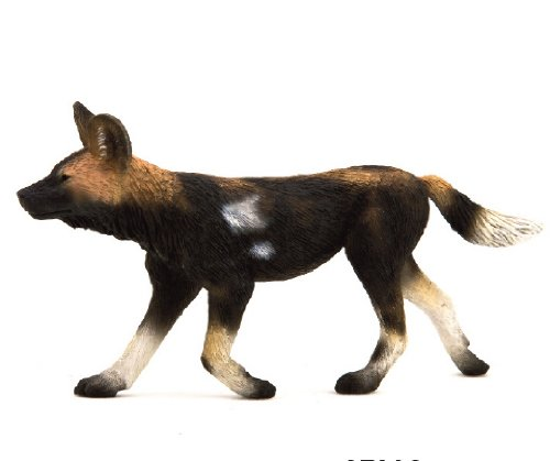 African Wild Dog Gifts And Collectibles Kritters In The