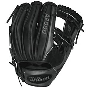 Wilson A2000 1787 Baseball Glove 11.75 inch Right Handed Throw