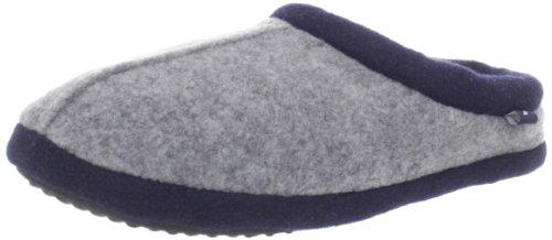 Cheap Nautica Men's Fleece Scuff Slipper (B0089TH34U)