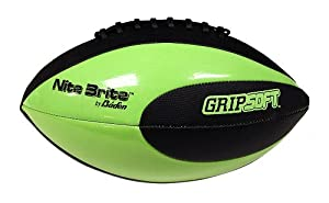 Baden Nite Brite Junior Size 6 Glow in the Dark Football at Sears.com