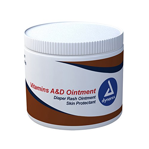 Dynarex Vitamins A and D Ointment, 12 Count (Vitamin D Eczema compare prices)