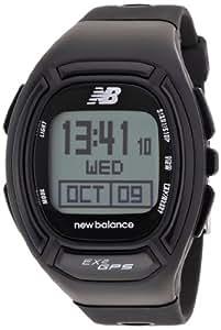 [ニューバランス]new balance 腕時計 EX2 906 GPS機能搭載 for windows ランニングウォッチ EX2-906-003 メンズ 【正規輸入品】