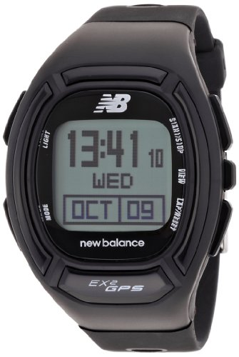 new balance GPS featured for windows Men's running watch EX2-906-003