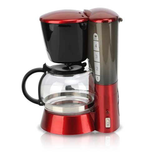 PHY 4-cup/0.6l Switch Espresso Coffee Maker / Coffeemaker with Glass Carafe & & eBay