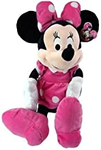 Disney Minnie Mouse 18quot Plush Doll Free Shipping