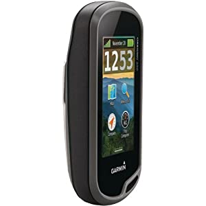 Garmin Oregon 650 3-Inch Worldwide Handheld GPS with 8MP Digital Camera by Garmin