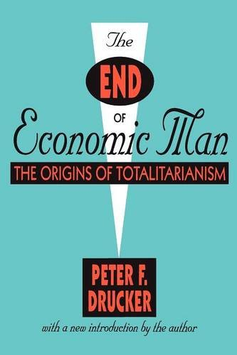 The End of Economic Man: The Origins of Totalitarianism (Poppers Men compare prices)