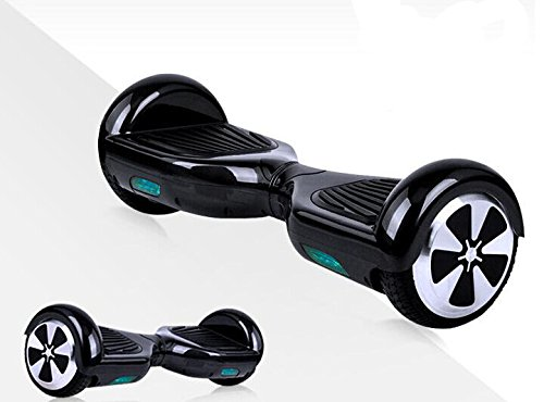 FiTurbo Smart Self Balancing Scooter Review