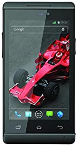 XOLO Q500S IPS BLACK available at Amazon for Rs.5850