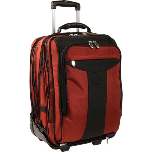 mcklein laptop backpack