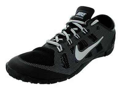 Nike Free Bionic 599269 063 Women's Black Running Shoes (6)