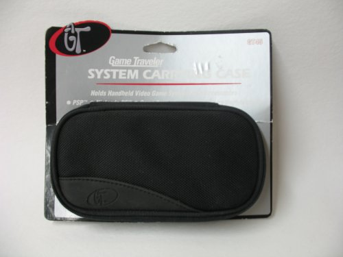 Game Traveler System Carrying Case