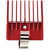Speed-O-Guide SP-SPG0716 No 1 Clipper, Red