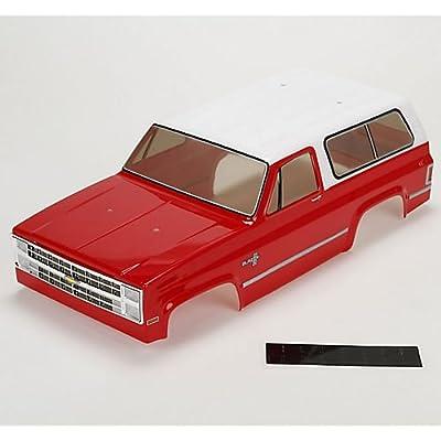 VATERRA Chevy Blazer K5 4 x 4 Painted Body Set