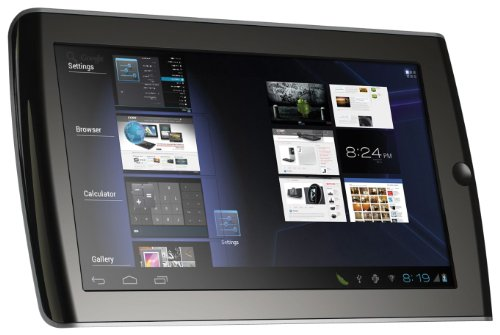 Coby Kyros 7-Inch Android 4.0 4 GB 16